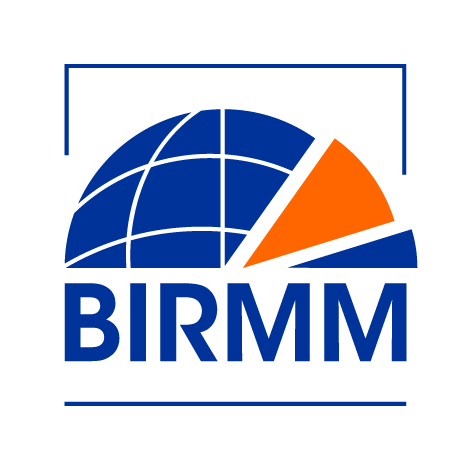 BIRMM Logo Colour short